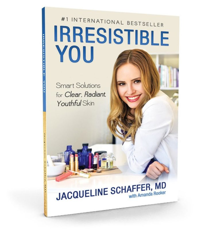 Irresistible You by Dr. Jacqueline Schaffer